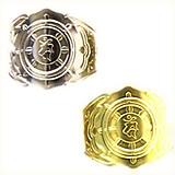 誓願章(金、銀の2種類。各1000円。郵送可能)